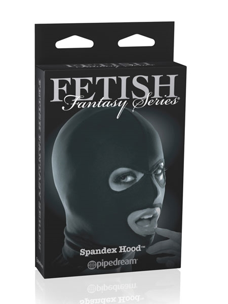 Limited Spandex Hood Par Fetish Fantasy